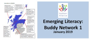 Northern Alliance Raising Attainment In Literacy Language And